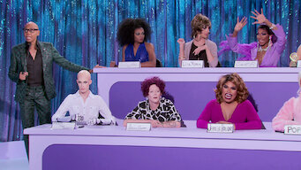 Episode 6: Snatch Game
