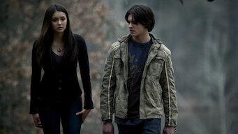 Is The Vampire Diaries: Season 1: Under Control on Netflix