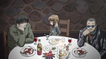 Gunslinger Girl: Gunslinger Girl: Gelato (Ice Cream)